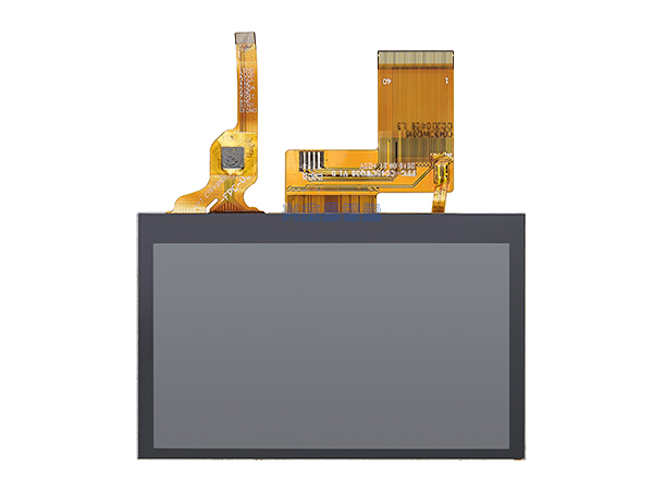 4.3寸液晶屏&電容屏框貼RYDZ-01040