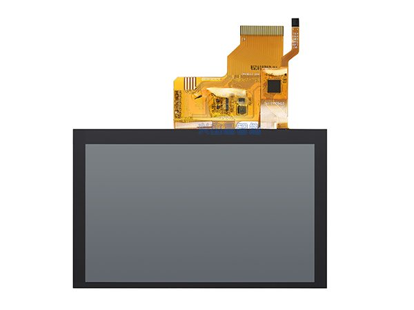 5寸-液晶屏&电容屏框贴RYDZ-01035