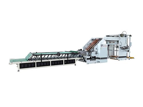 全自動裱紙機GS-1412