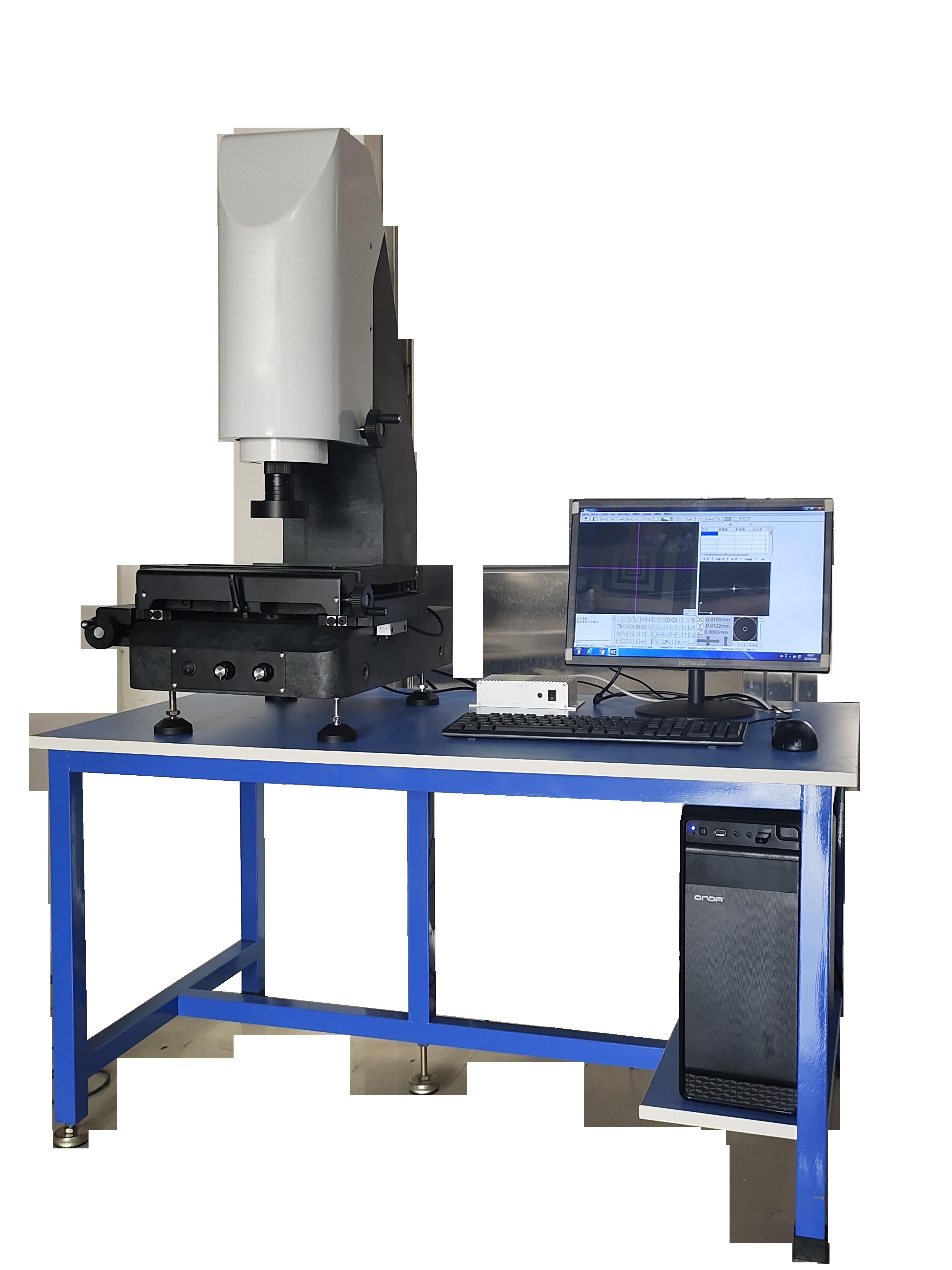 影像儀二次元 影像測量儀 精度光學測量設備 廠家生產