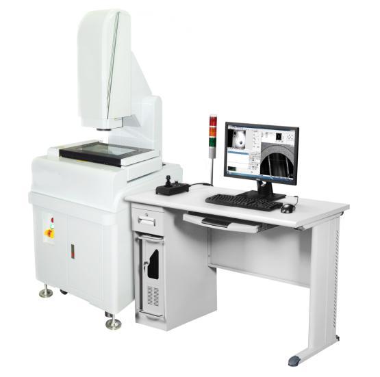 二次元影像測量儀 2.5次元全自動影像儀 光學投影儀