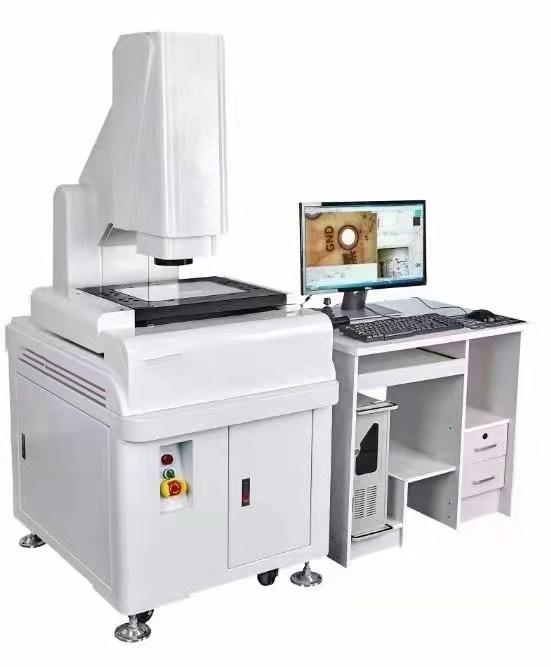 廠家供應 全自動二次元光學影像測量儀 精密光學影像儀測量儀