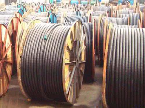 东莞电缆回收