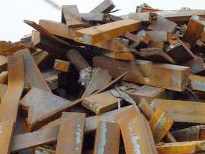 废铁回收厂家