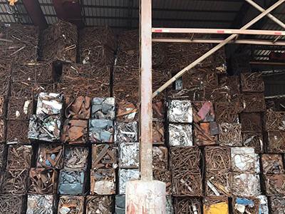 广东废铁回收