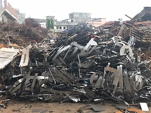 南城废铁回收