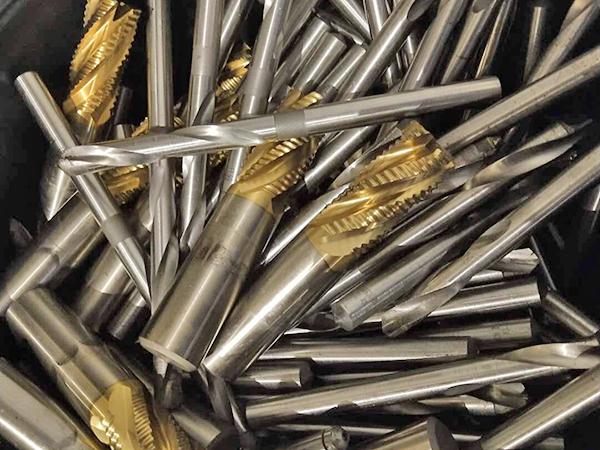专业废铝回收