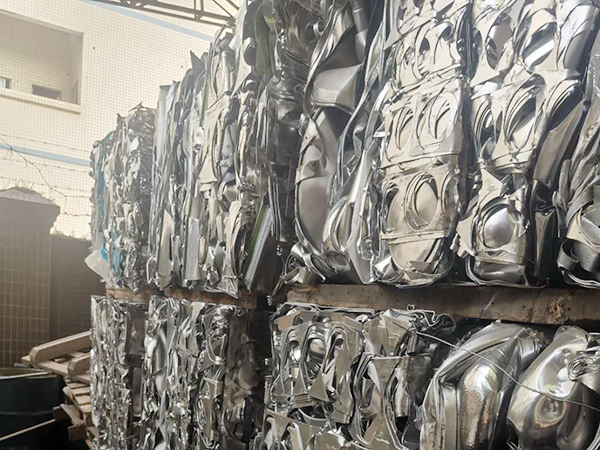 专业废铁回收