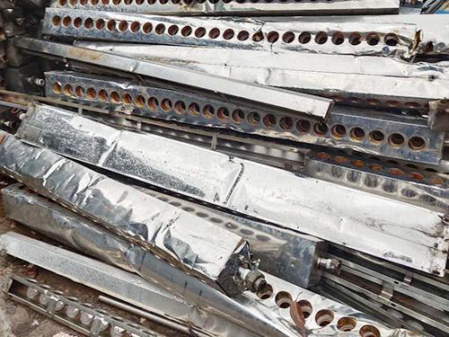 东莞废不锈钢回收