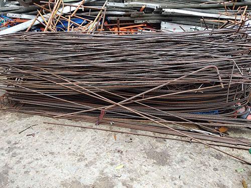 东莞废铁回收
