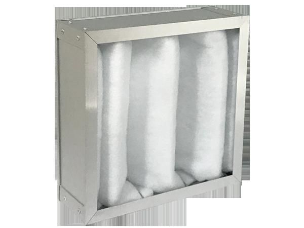 板式子母架初效過濾器