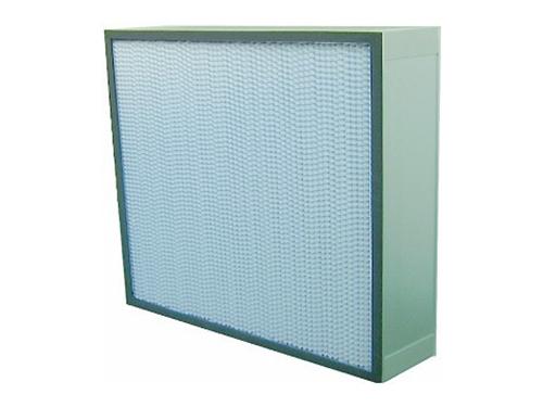 GY高效有隔板過濾器