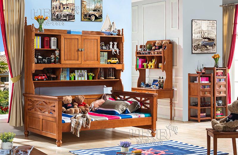 哈尼贝贝儿童家具