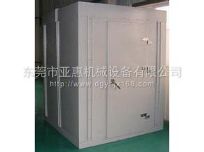屏蔽房施工設備