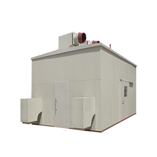 空調隔音罩哪里可以買_亞惠機械_球磨機_破壁機_磨煤機_沖床