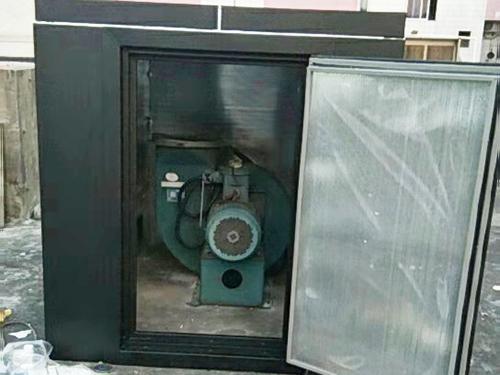 磨煤机隔音罩批发_亚惠机械_调压阀组_球磨机_排风_空调外机