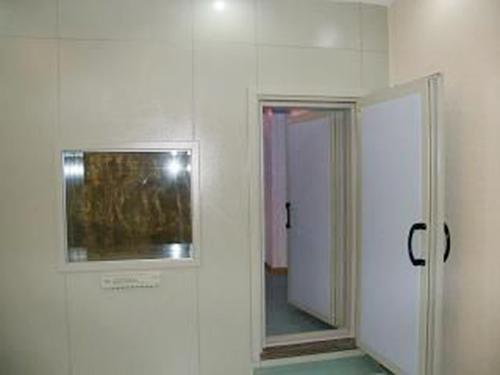 电磁_医院屏蔽室大概多少万_亚惠机械