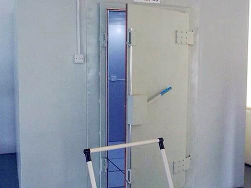 磁共振_銅網屏蔽室標準_亞惠機械