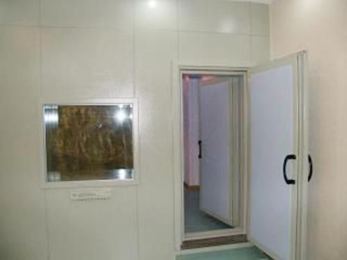 無線屏蔽室定做_亞惠機械_醫院_信號_磁場_噪音_emc_高頻