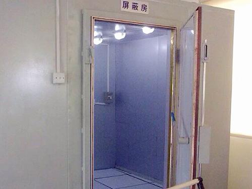 核磁屏蔽室大概多少萬_亞惠機械_emi_高頻_手機_獨立_emc