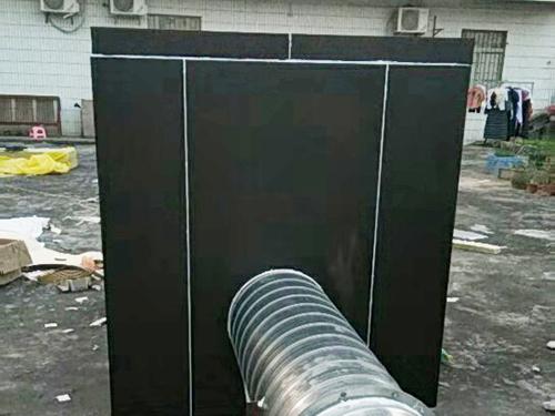 風機_電動機隔音罩哪有_亞惠機械