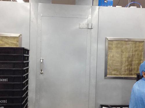 信號_嘉興屏蔽室一般多少_亞惠機械