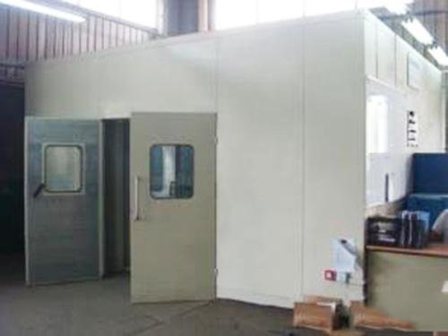 江门球磨机隔音罩_亚惠机械_产品交易平台_产品设计研发公司