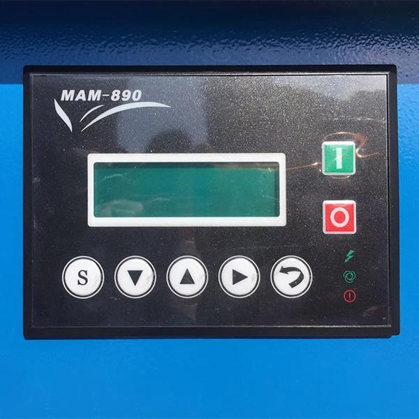 890控制面板