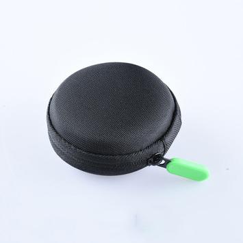 耐壓防丟耳機盒