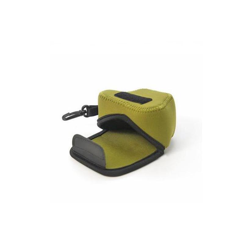 方形_照相機EVA收納包壓模_億華箱包