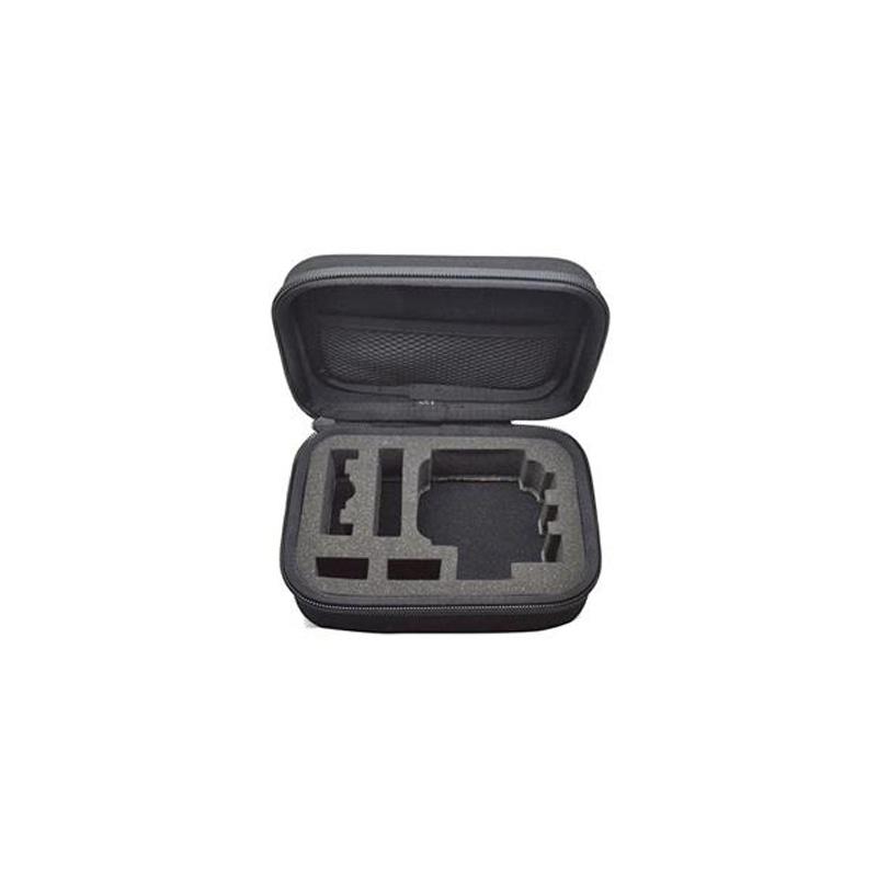 虎门EVA耳机包收纳包_亿华箱包_长方型_运动眼罩_旅行茶具