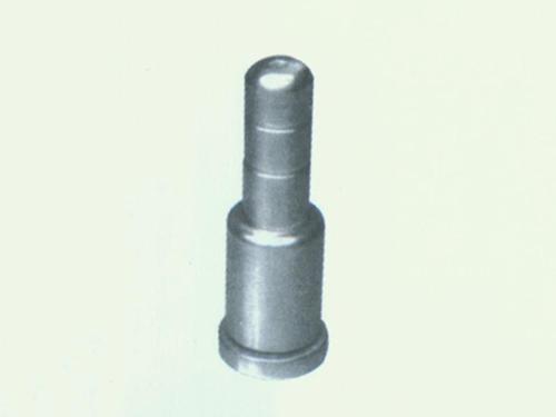 塑胶模中托柱