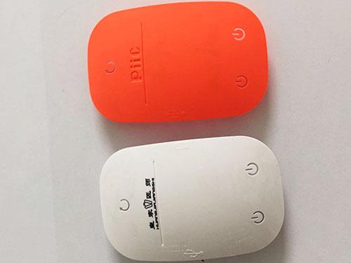 塑料外壳丝印移印