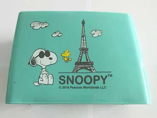 Snoopy印花
