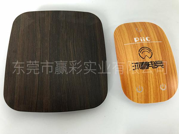 木纹平面热转印