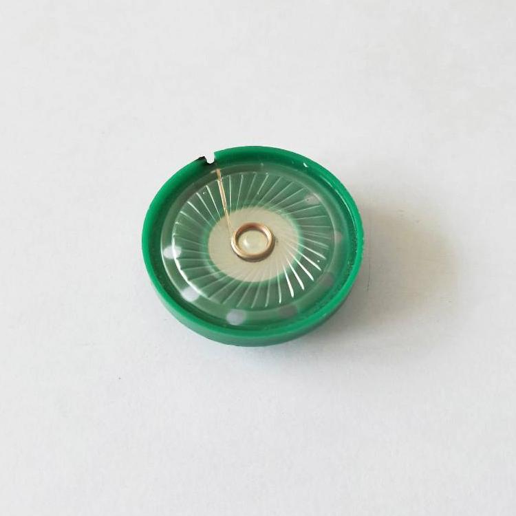 电动玩具喇叭36mm订制_亿森电子_8欧0.5瓦_益智玩具