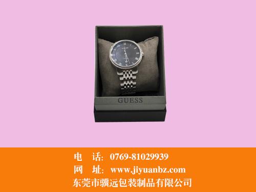 斜口手表盒
