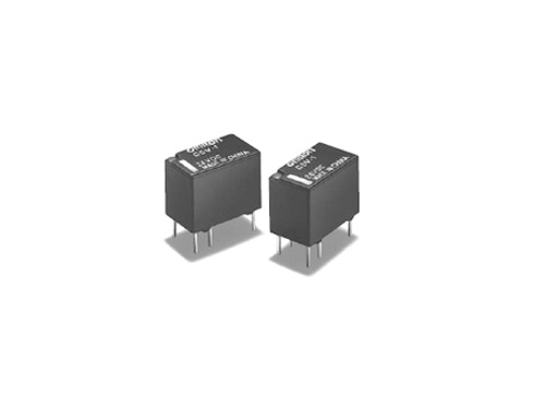 OMRON欧姆龙小型继电器G5V-1系列