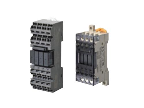 OMRON欧姆龙终端继电器G6D、G3DZ系列