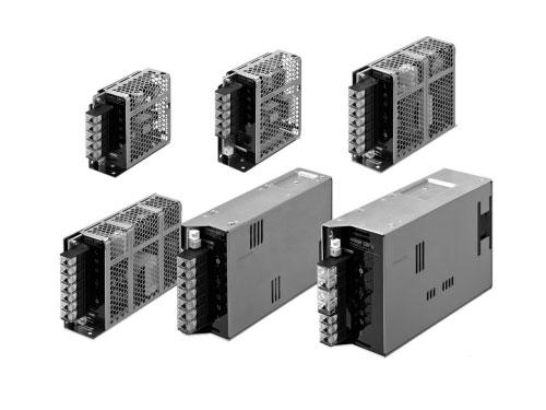 欧姆龙开关电源S8FS系列