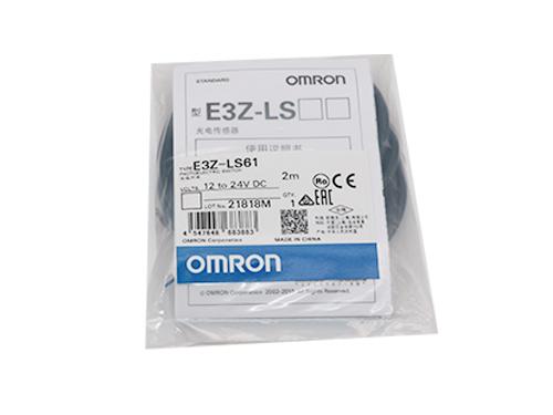 OMRON欧姆龙E3Z系列光电传感器