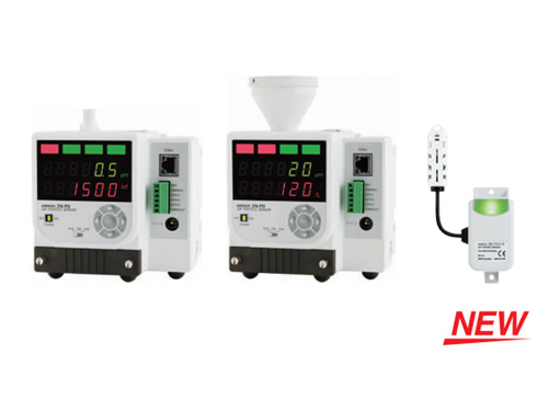 omron欧姆龙空气微粒传感器ZN系列