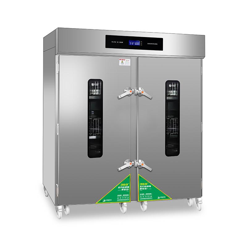 热风循环消毒柜YJB-R1688