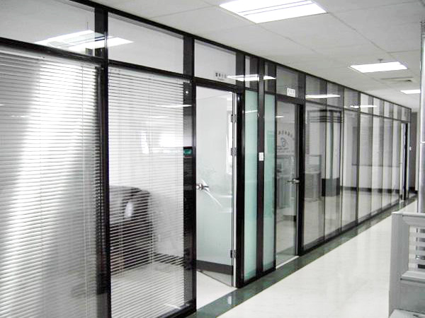 鋁合金玻璃