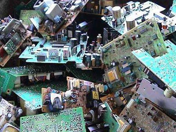 电子元件回收