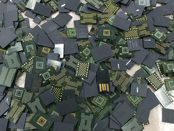 电子元件资源回收