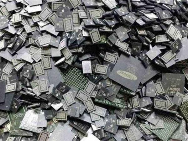 东莞电子元件回收