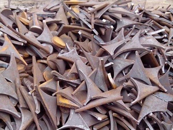 东莞废钢回收