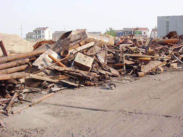 东莞废钢铁回收