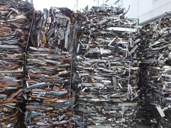 廢鋁廢品回收